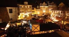 Weihnachtsmarkt Faustus